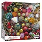 Taste of Christmas 1000 Piece Puzzle|Gibsons Jigsaws